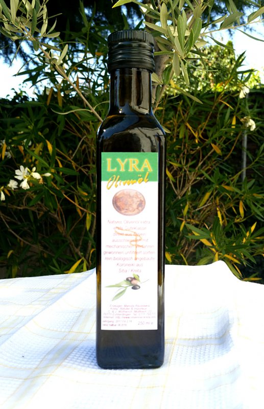 Sitia Natur 250ml