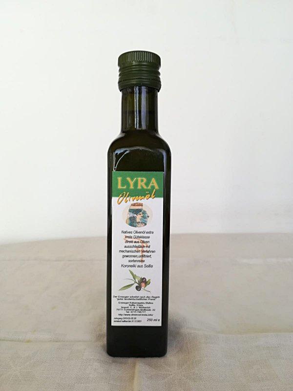 Selia Koroneikes 250 ml